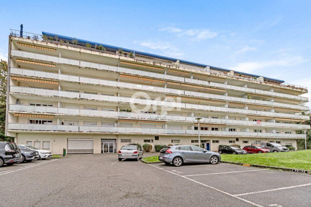 Appartement à vendre 5 90.22m2 à Limoges vignette-2