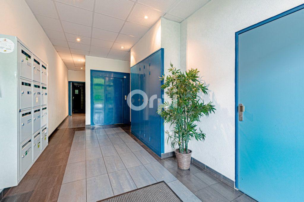 Appartement à vendre 5 90.22m2 à Limoges vignette-11