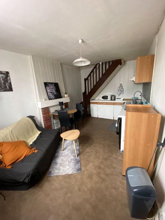 Appartement à louer 2 32.09m2 à Limoges vignette-3