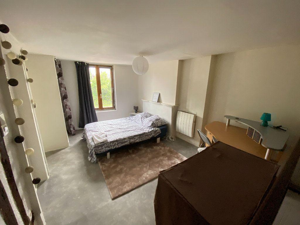 Appartement à louer 2 32.09m2 à Limoges vignette-5