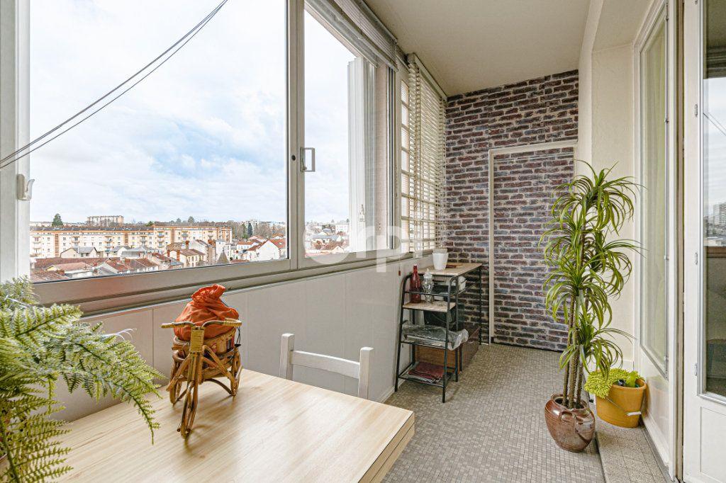 Appartement à vendre 3 73.58m2 à Limoges vignette-1