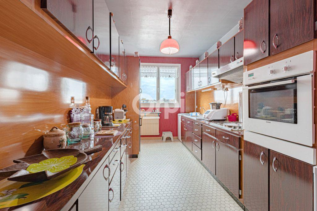 Appartement à vendre 3 73.58m2 à Limoges vignette-2