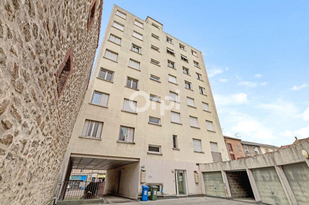 Appartement à vendre 3 73.58m2 à Limoges vignette-9
