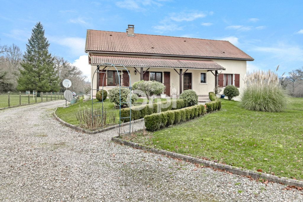 Maison à vendre 7 168.96m2 à Chamboret vignette-1