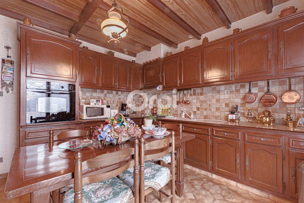 Maison à vendre 7 168.96m2 à Chamboret vignette-2