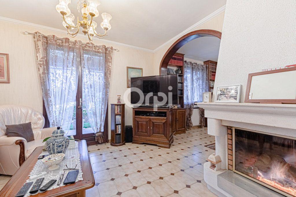 Maison à vendre 7 168.96m2 à Chamboret vignette-7