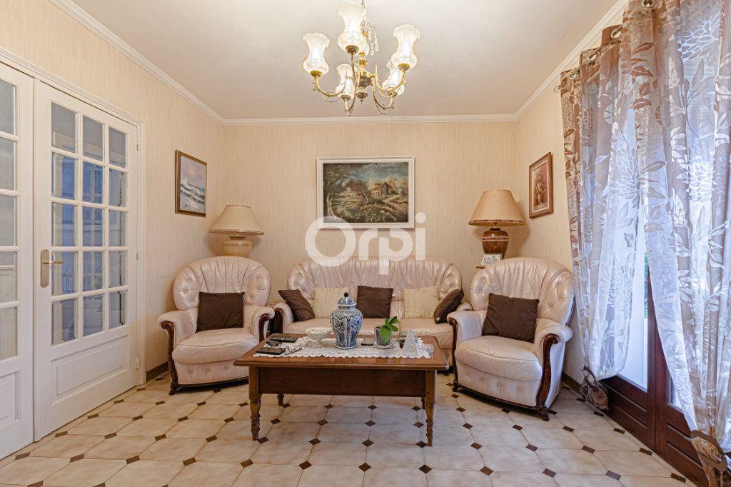 Maison à vendre 7 168.96m2 à Chamboret vignette-8
