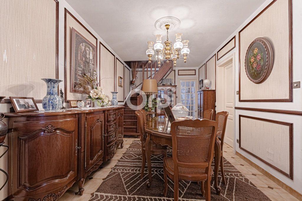 Maison à vendre 7 168.96m2 à Chamboret vignette-9