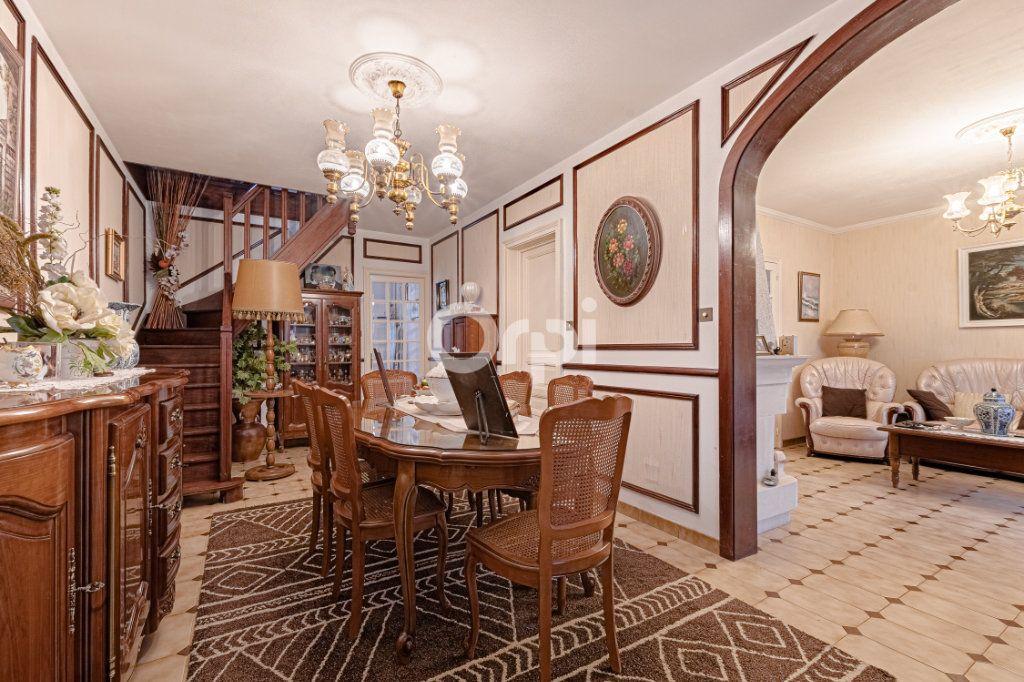 Maison à vendre 7 168.96m2 à Chamboret vignette-10