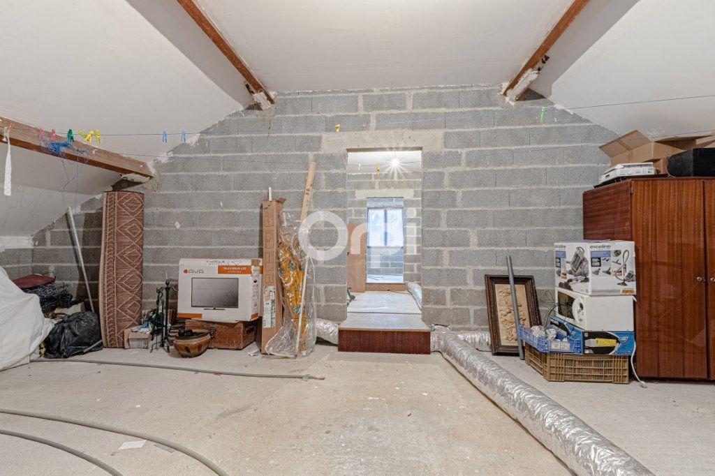 Maison à vendre 7 168.96m2 à Chamboret vignette-12
