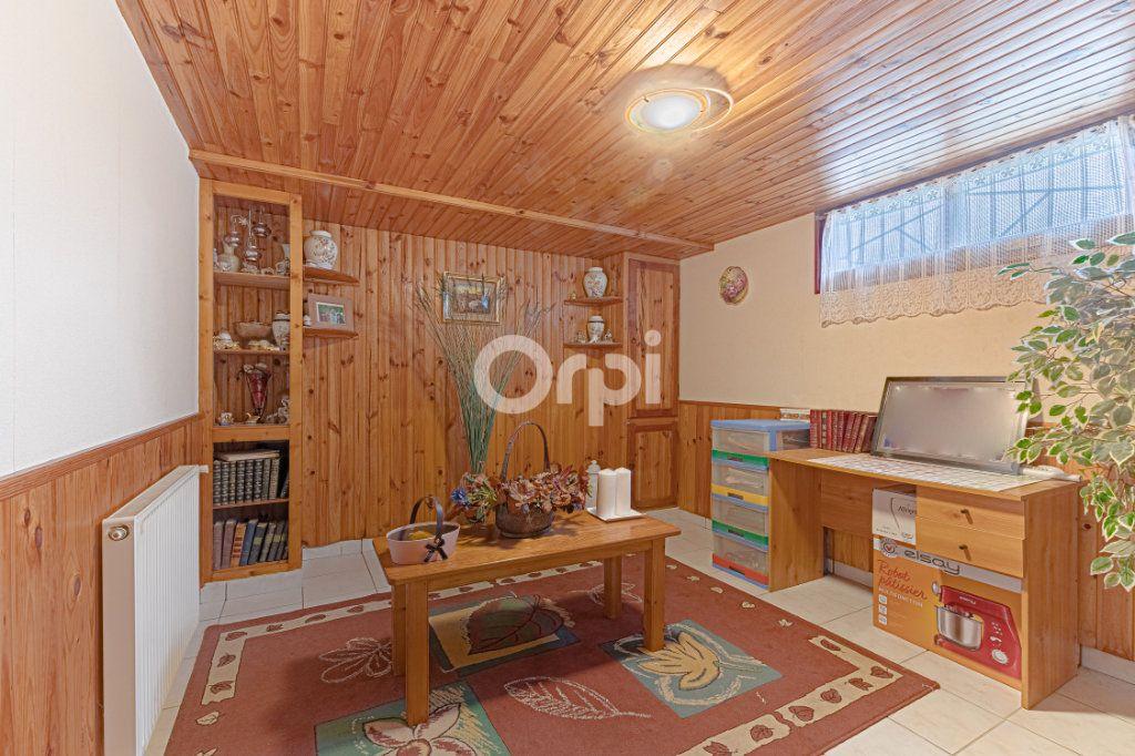 Maison à vendre 7 168.96m2 à Chamboret vignette-13