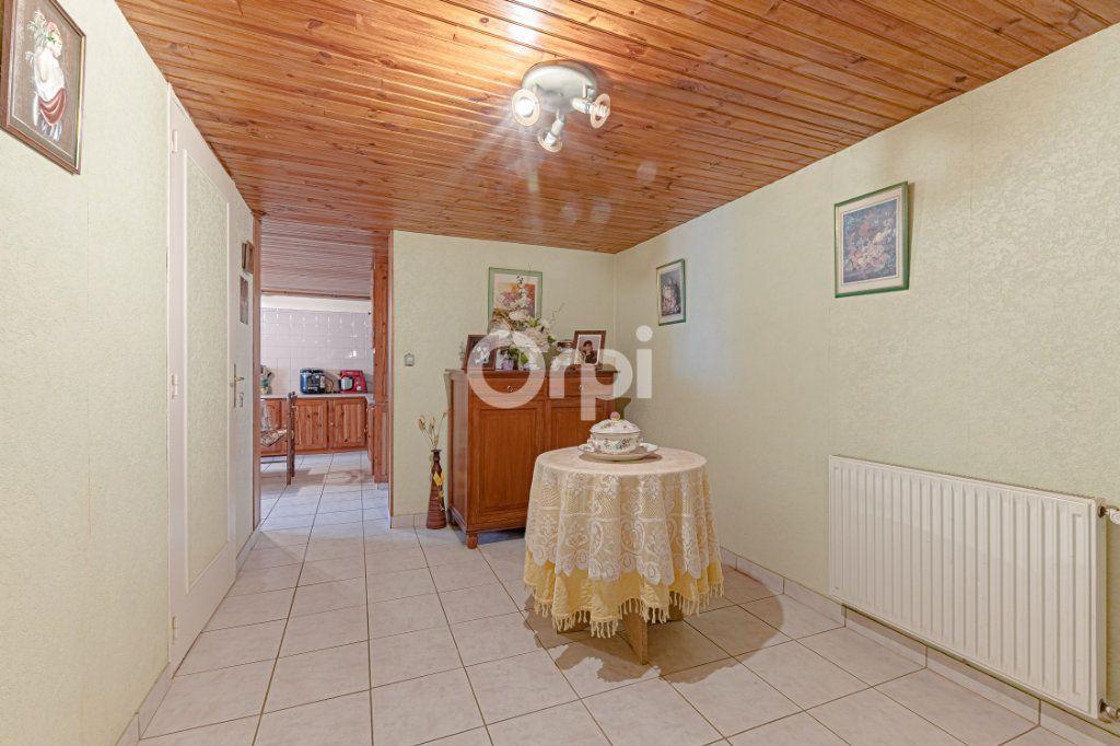 Maison à vendre 7 168.96m2 à Chamboret vignette-14