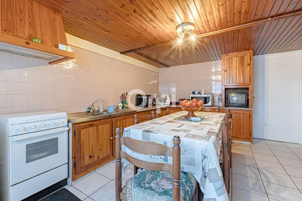 Maison à vendre 7 168.96m2 à Chamboret vignette-15