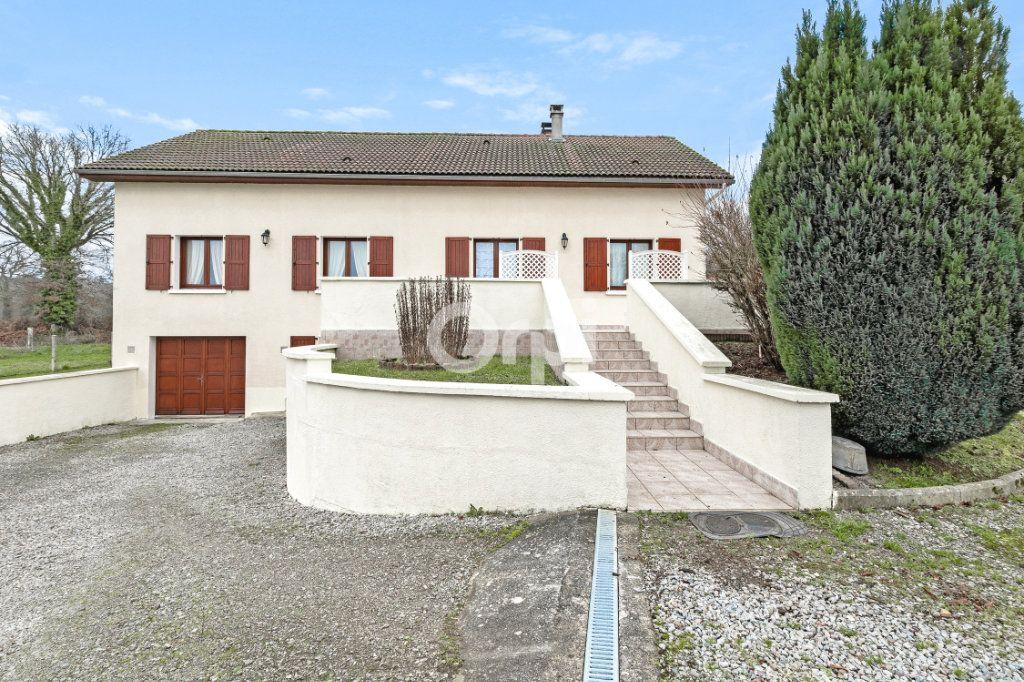 Maison à vendre 7 168.96m2 à Chamboret vignette-16