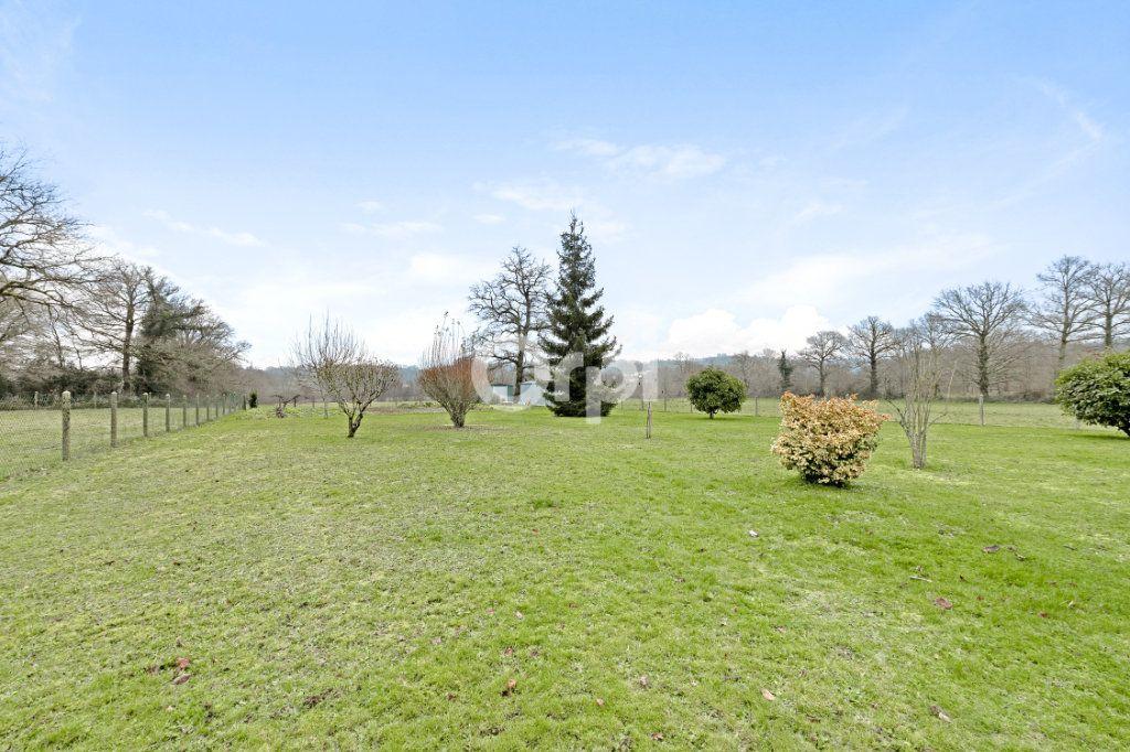 Maison à vendre 7 168.96m2 à Chamboret vignette-17