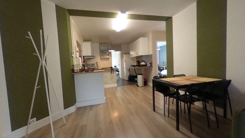 Appartement à vendre 5 88.65m2 à Limoges vignette-1