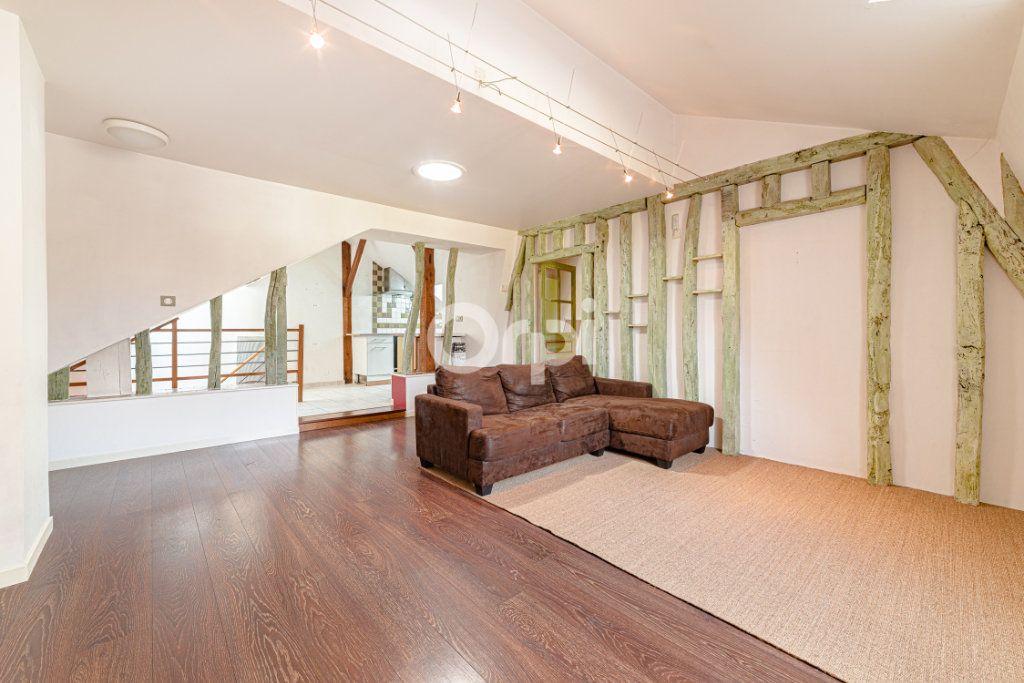 Appartement à vendre 3 73m2 à Limoges vignette-1