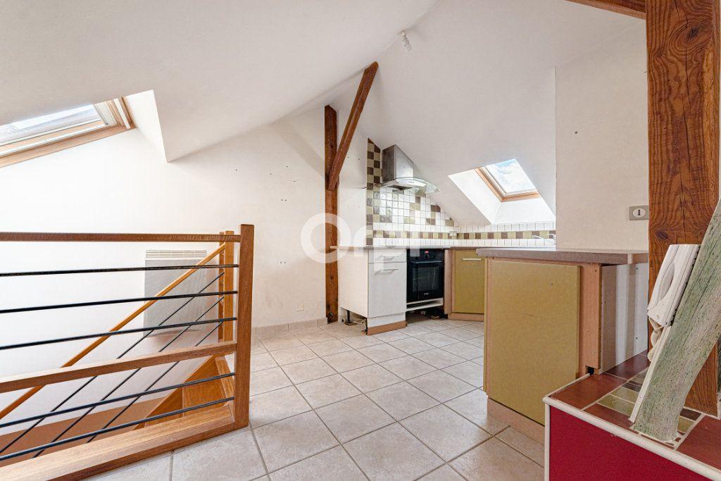 Appartement à vendre 3 73m2 à Limoges vignette-2