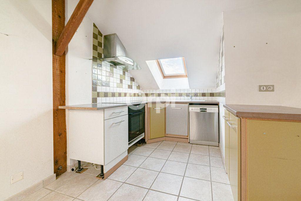 Appartement à vendre 3 73m2 à Limoges vignette-3