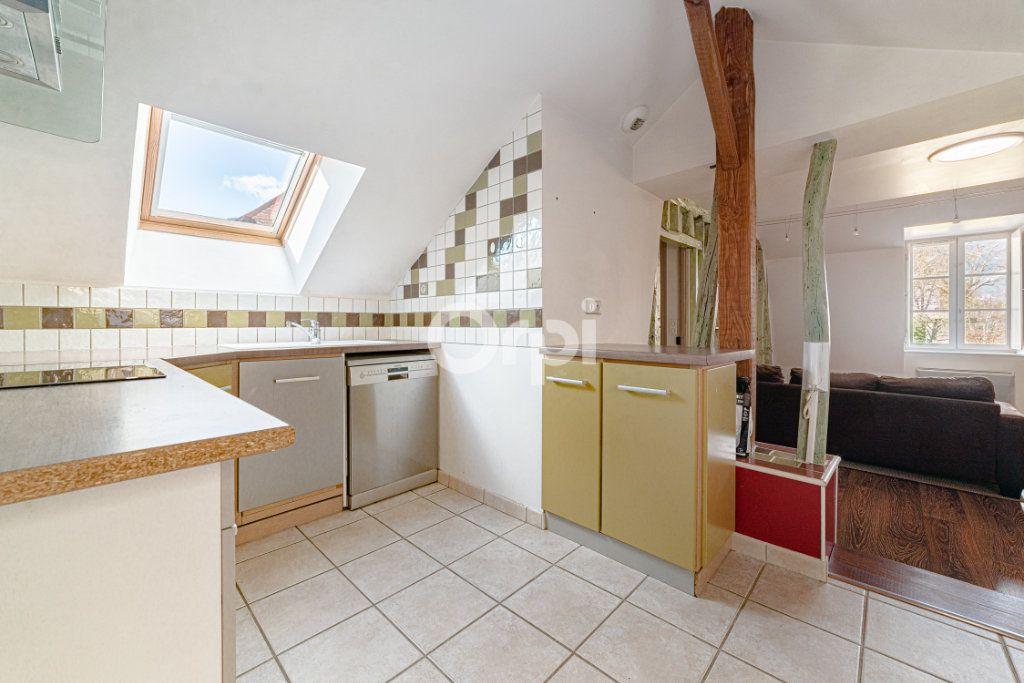 Appartement à vendre 3 73m2 à Limoges vignette-4