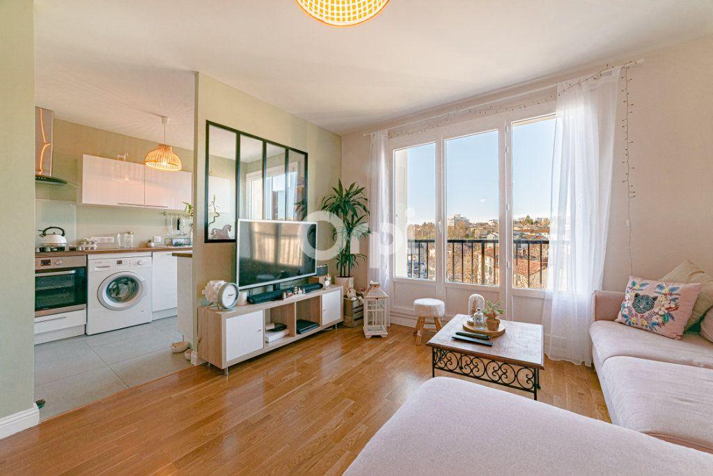 Appartement à vendre 3 68.58m2 à Limoges vignette-1