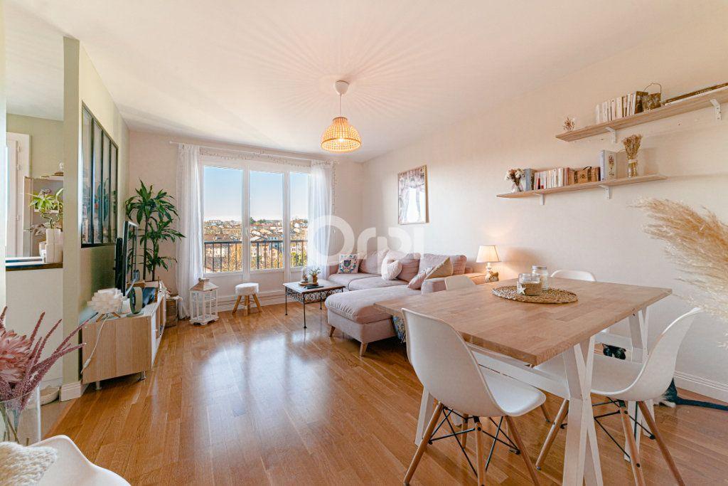 Appartement à vendre 3 68.58m2 à Limoges vignette-3