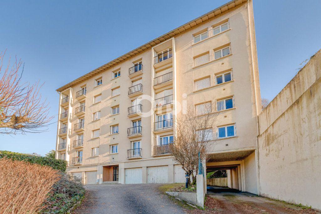 Appartement à vendre 3 68.58m2 à Limoges vignette-11