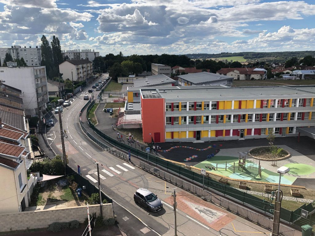 Appartement à vendre 1 34m2 à Limoges vignette-4
