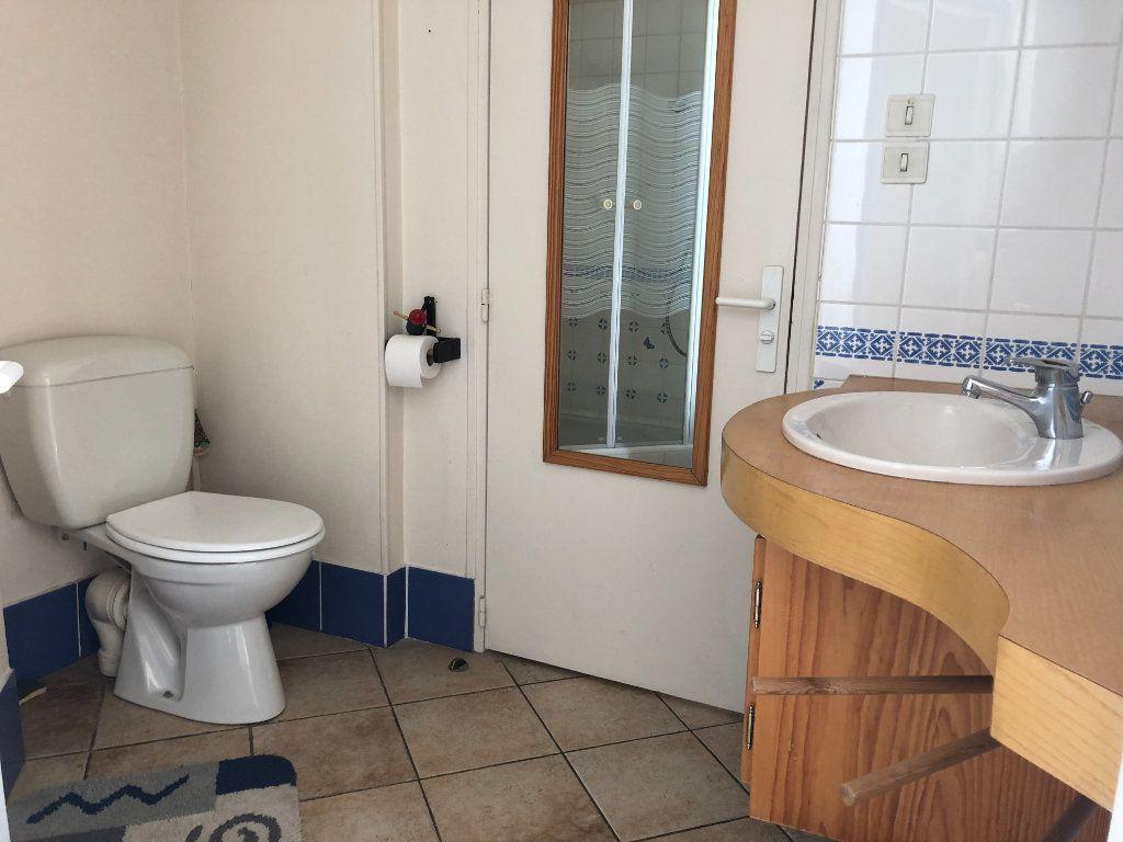 Appartement à vendre 1 34m2 à Limoges vignette-6