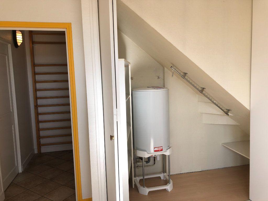 Appartement à vendre 1 34m2 à Limoges vignette-7