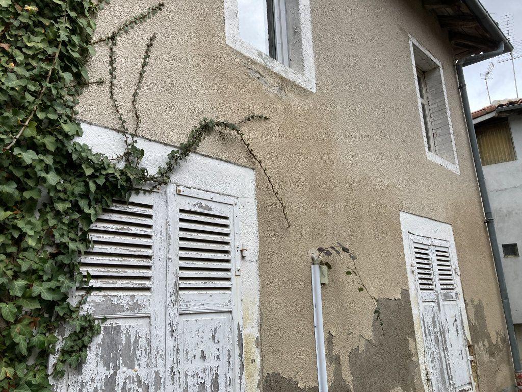 Maison à vendre 5 70m2 à Cognac-la-Forêt vignette-7