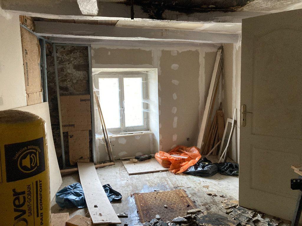 Maison à vendre 5 70m2 à Cognac-la-Forêt vignette-9