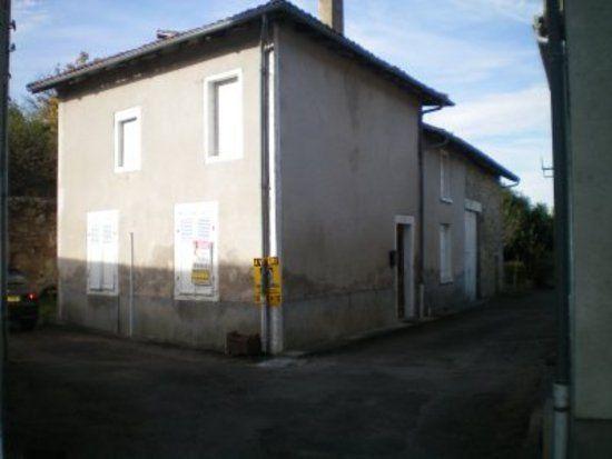 Maison à vendre 5 70m2 à Cognac-la-Forêt vignette-16