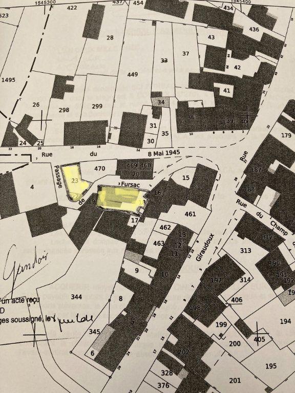 Maison à vendre 5 70m2 à Cognac-la-Forêt vignette-17