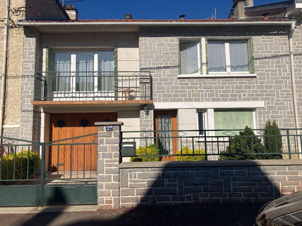 Maison à vendre 5 100.45m2 à Limoges vignette-1