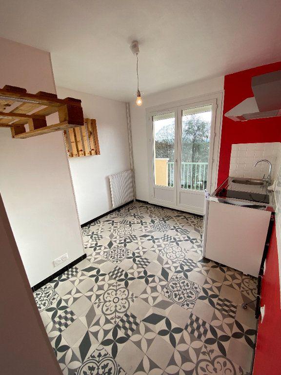Appartement à louer 1 30.43m2 à Limoges vignette-7