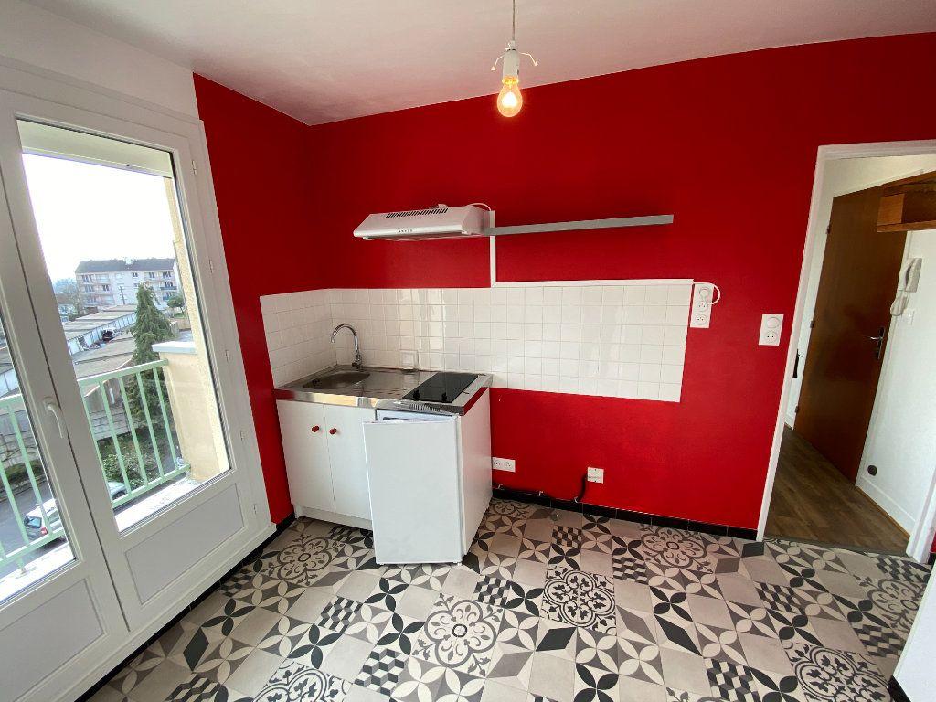 Appartement à louer 1 30.43m2 à Limoges vignette-8