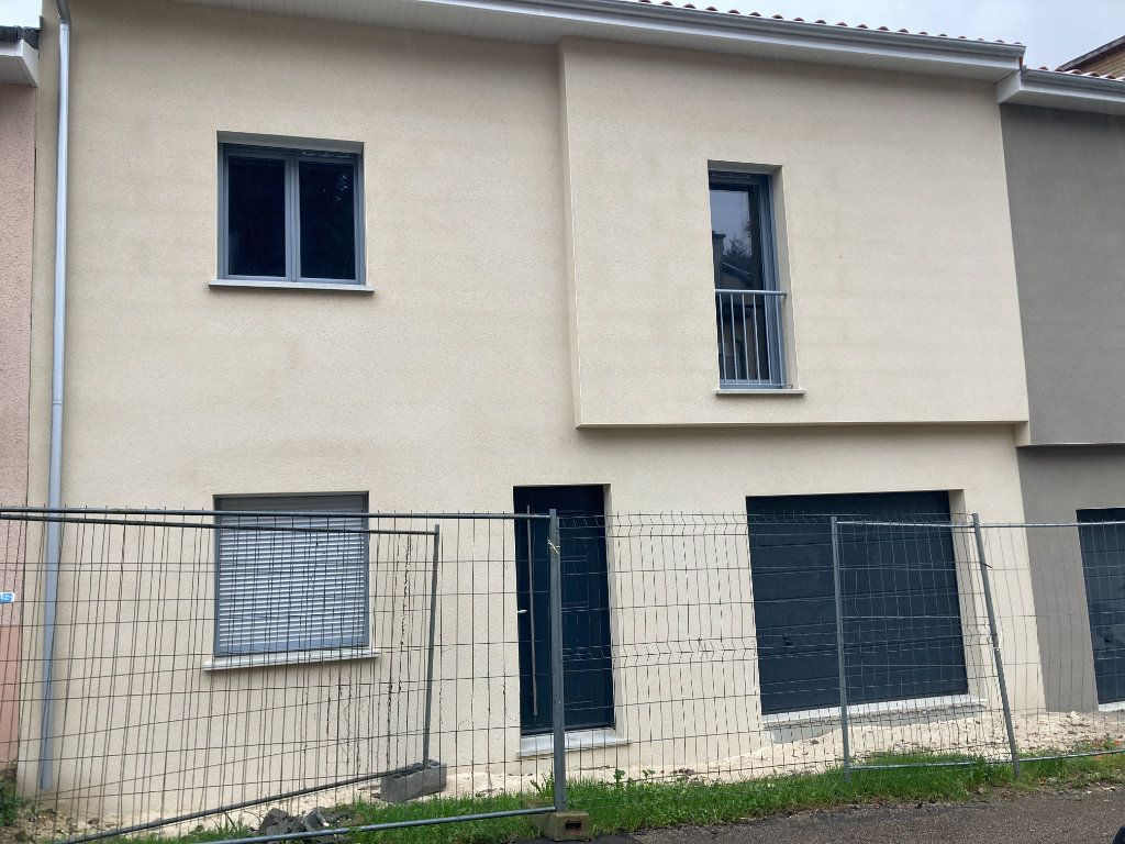 Maison à vendre 6 111m2 à Limoges vignette-1