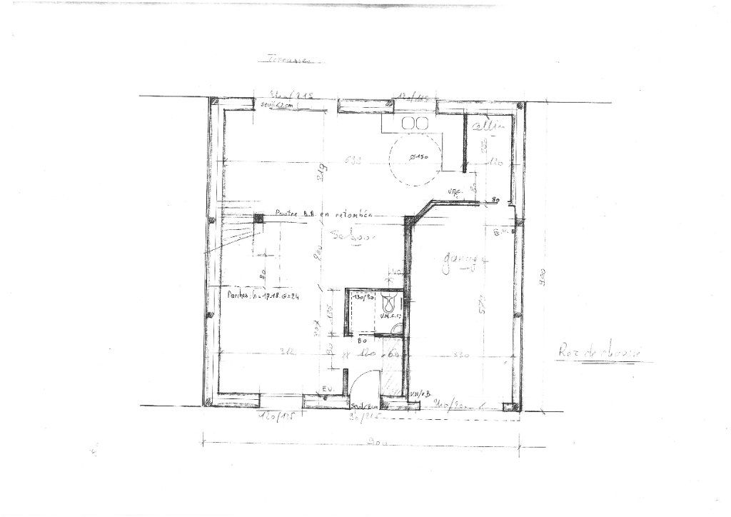 Maison à vendre 6 111m2 à Limoges vignette-6