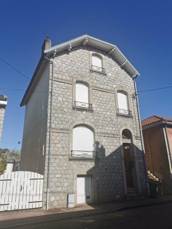 Maison à vendre 6 160m2 à Limoges vignette-2