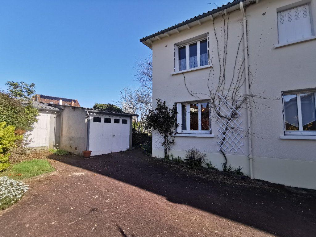 Maison à vendre 6 160m2 à Limoges vignette-4