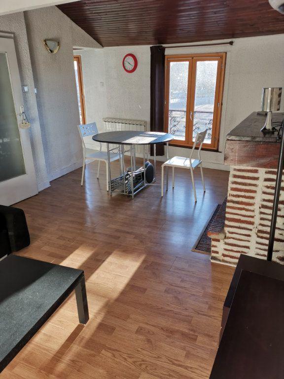 Appartement à louer 2 37m2 à Limoges vignette-2