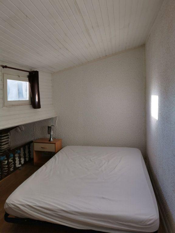 Appartement à louer 2 37m2 à Limoges vignette-3