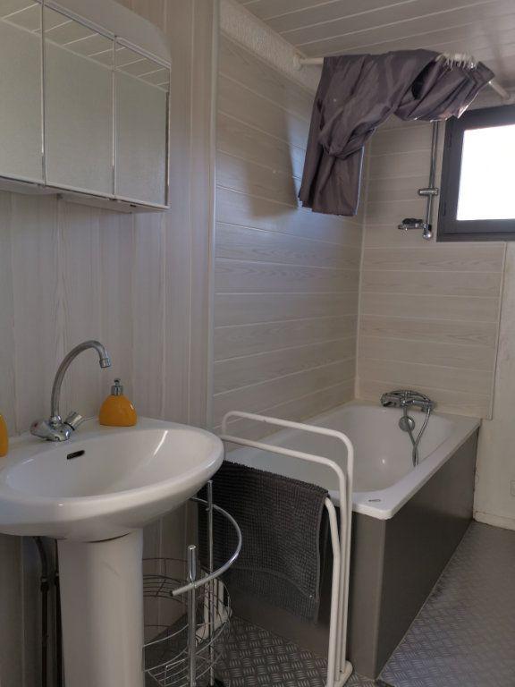 Appartement à louer 2 37m2 à Limoges vignette-5