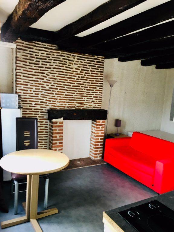 Immeuble à vendre 0 87m2 à Limoges vignette-2