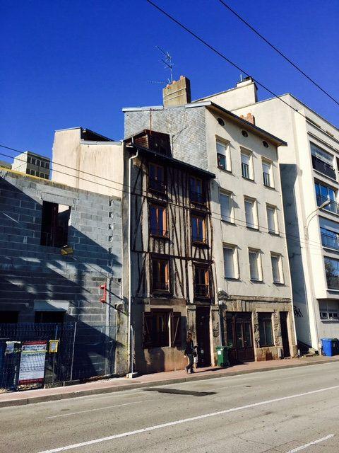 Immeuble à vendre 0 87m2 à Limoges vignette-8