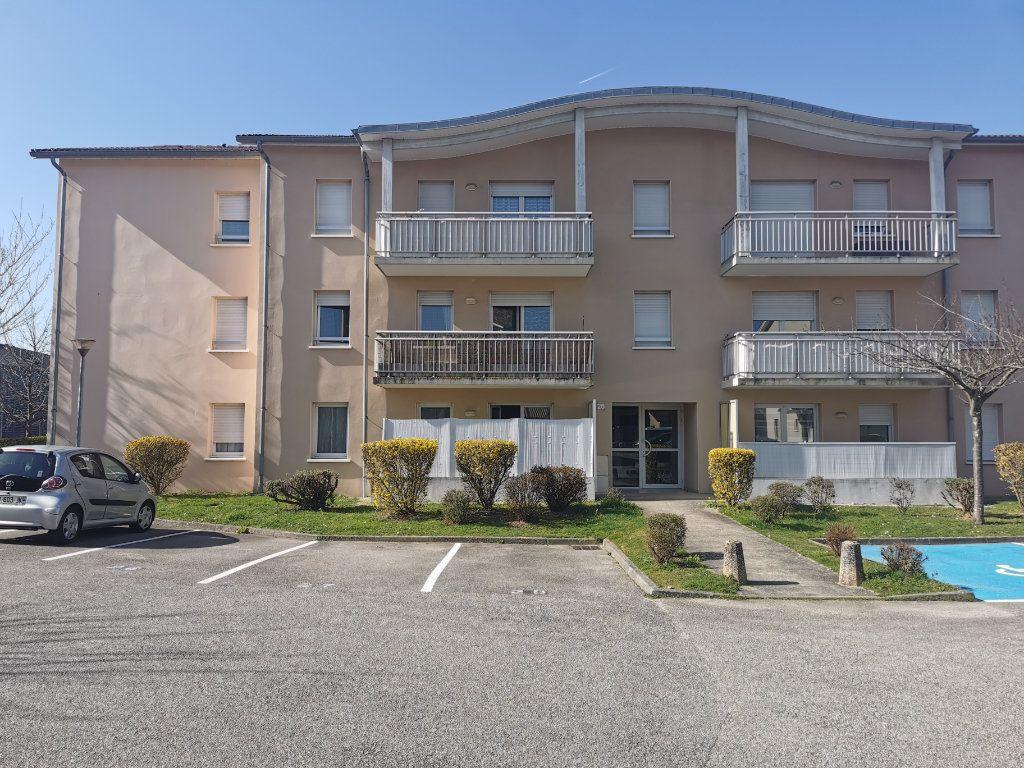 Appartement à vendre 2 48.75m2 à Limoges vignette-1
