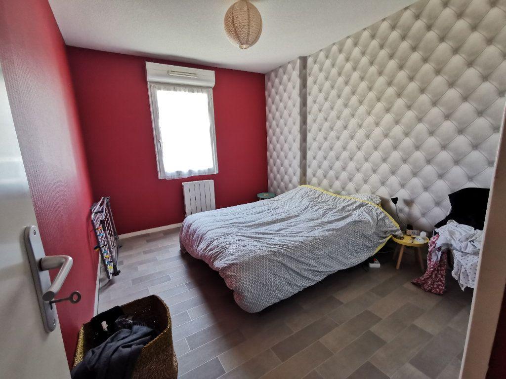 Appartement à vendre 2 48.75m2 à Limoges vignette-2