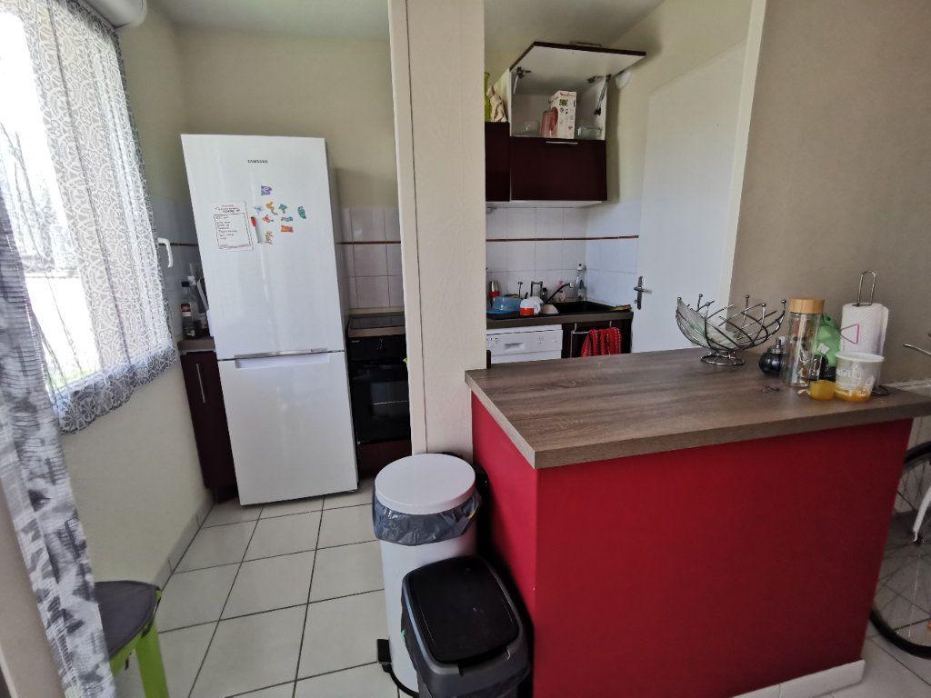 Appartement à vendre 2 48.75m2 à Limoges vignette-5