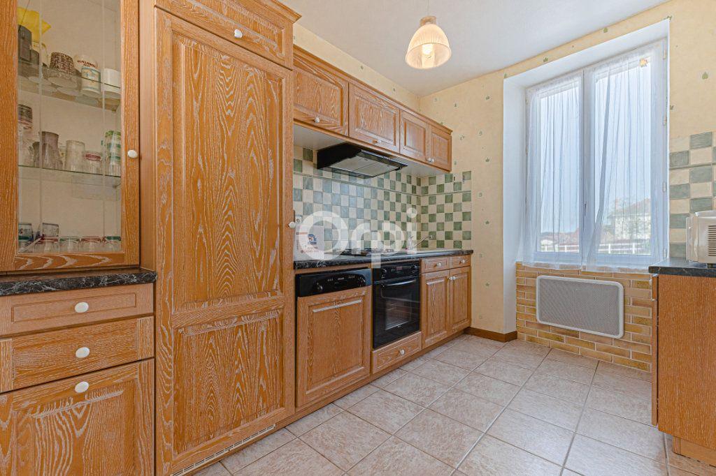 Maison à vendre 5 96.54m2 à Bosmie-l'Aiguille vignette-1